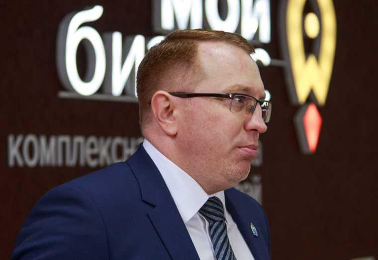 замгубернатора ЯНАО Калинин провалы по экологии прокуратура