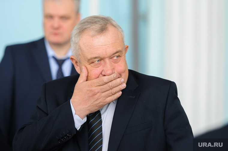 Челябинская область выборы мэр