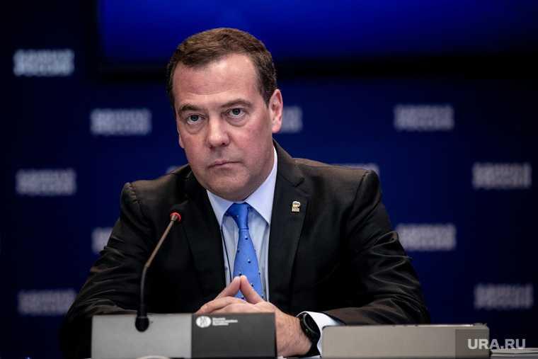 Медведев госпрограмма развито сел
