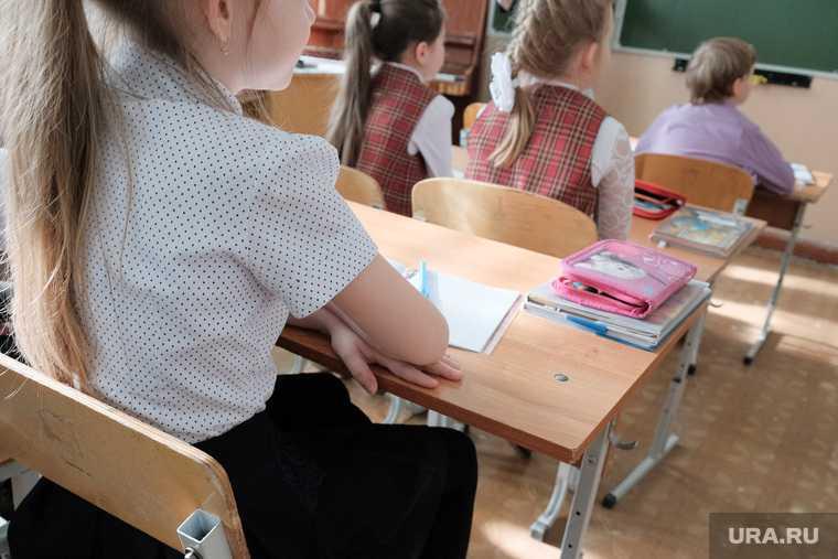 дистанционное образование нарушение посещение школы Нижегородская область школьники нарушение удаленного режима обучения