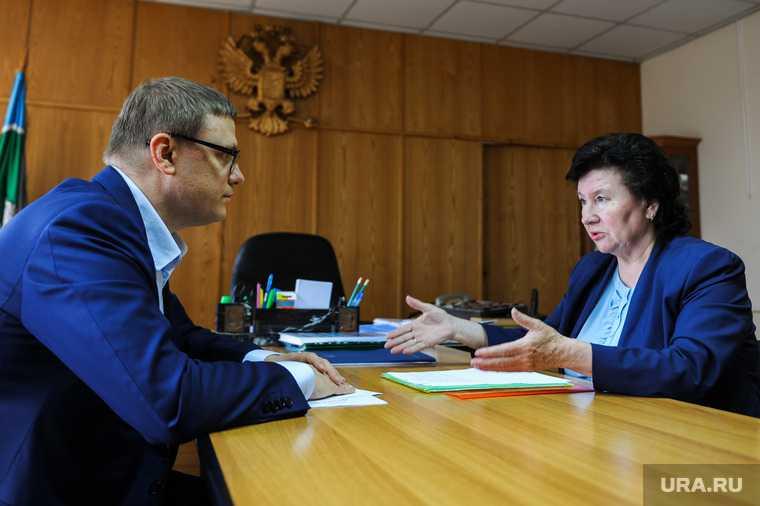 выборы мэра Южноуральск Куленко