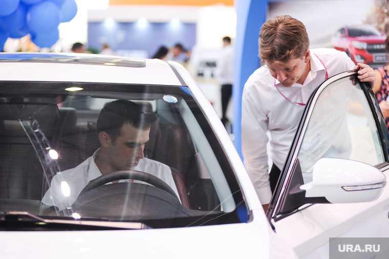 Автодилеры ХМАО покупка машин кредит