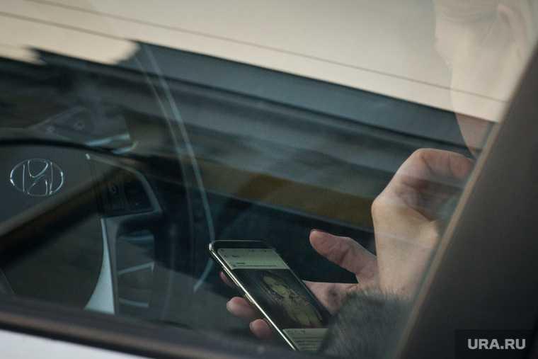 штраф водители разговоры за рулем