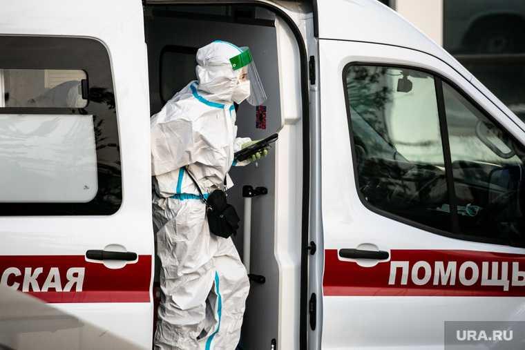Юрист рассказал кого принудительно отправят в больницу с коронавирусом