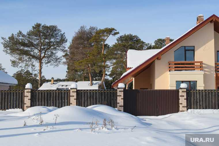 Льготная ипотека для частных домов