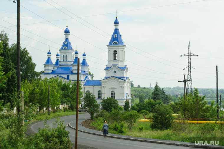 епархия Алапаевск временный руководитель
