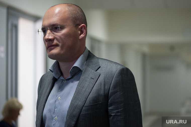 Конкурс на пост мэра Екатеринбург
