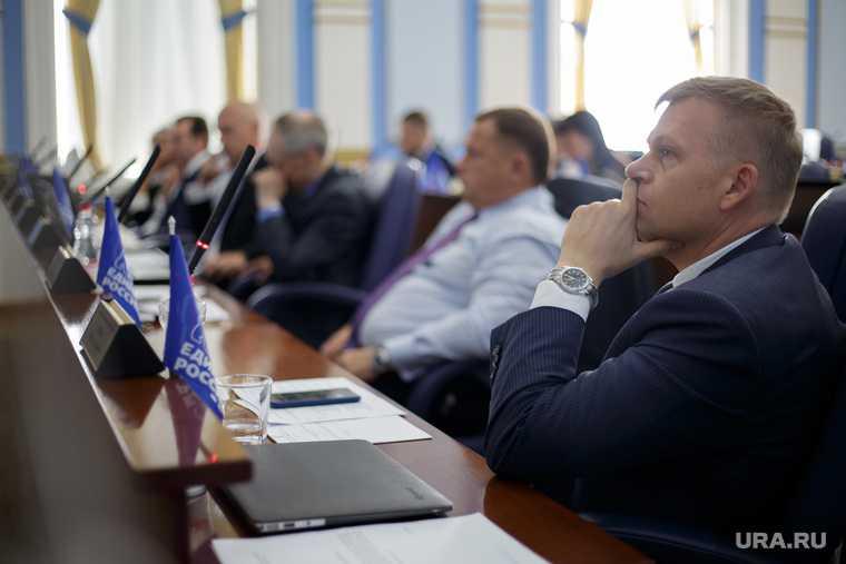 Алексей Демкин переезд мэрия Перми