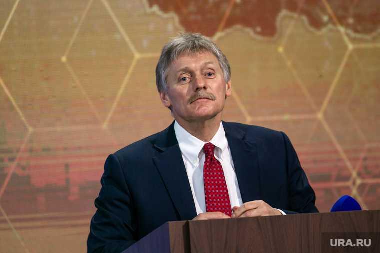 Песков путин башни кремля администрация президента интервью соловьев