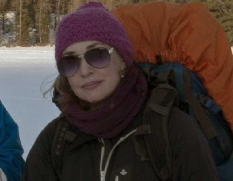 Свердловская туристка погибла в мороз минус 45. Ее турклуб не раз попадал в ЧП. Видео