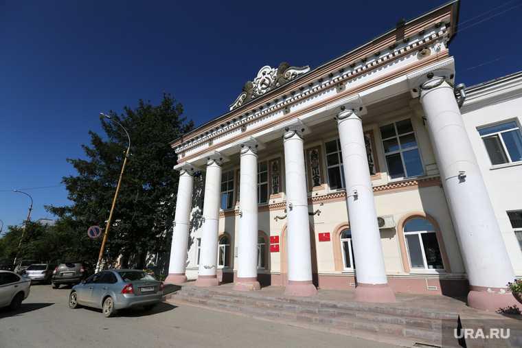депутат Сергей Кузьмин Белоярский земля для многодетной семьи
