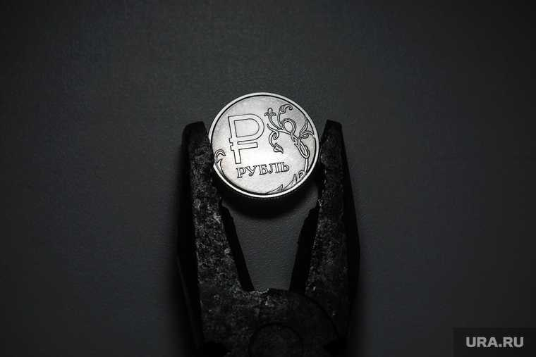 рубль недооцененная валюта