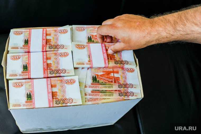Россиянин выиграл миллиард рублей в первый день нового года