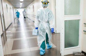 Сколько человек в Тюмени заболели коронавирусом в декабре