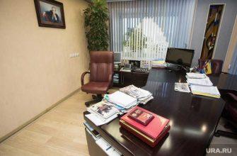 элиты опрос вице-губернатор ХМАО Шувалов переезд в Ханты-Мансийск