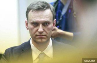 Навальный сравнивает себя с Иисусом