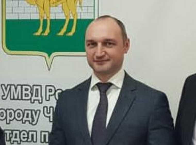 Юрий Кузнецов единая россия Челябинск