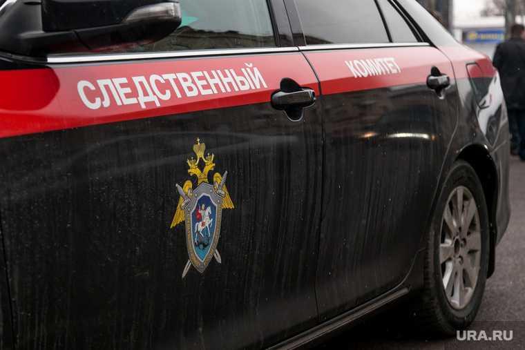 СКР отдел резонансные дела Путин указ назначение Денис Колесников СКР