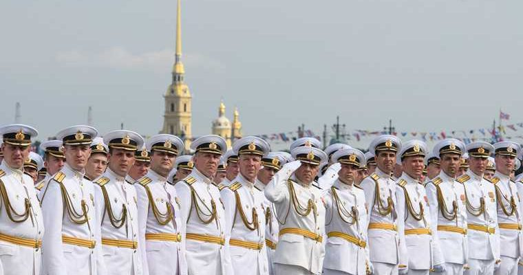 Владимир Высоцкий ВМФ