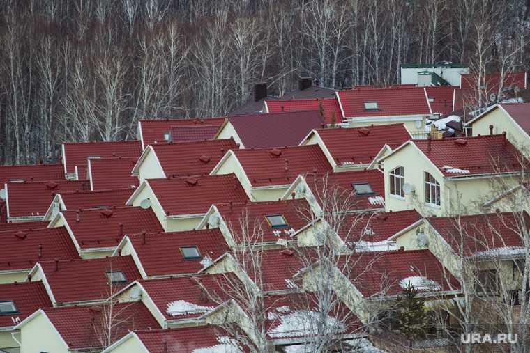 Единая Россия ипотека частные дома