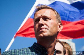 Внук ветерана заявил что не писал заявлений на навального