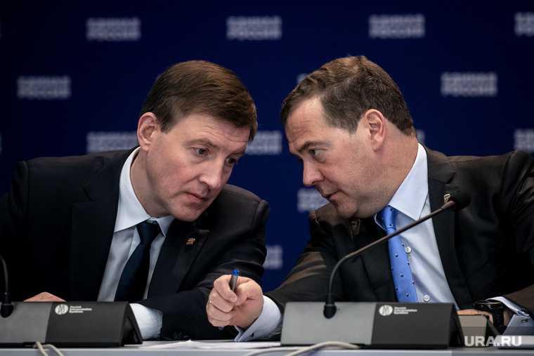 Единая Россия кандидаты выборы Госдума