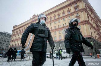 террористы в России