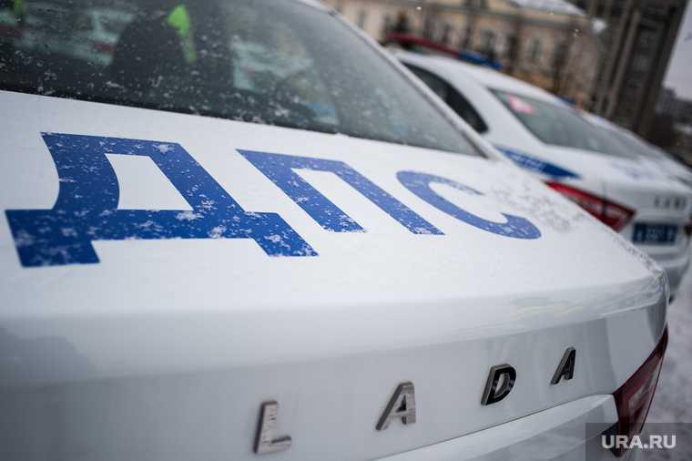 Екатеринбург ДПС задержание наркотики