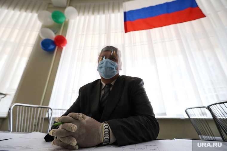 кураторы кремля выборы