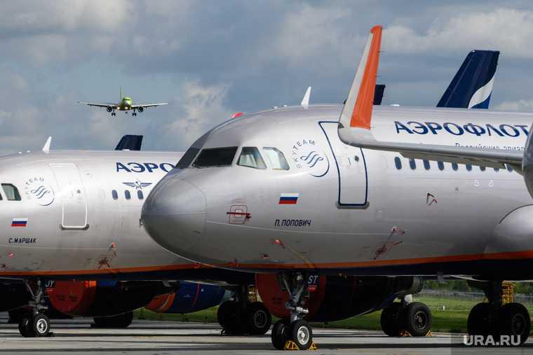 «Аэрофлот» возобновляет рейсы на Сейшелы