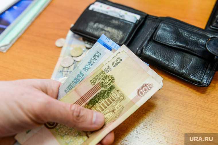 депутат Госдумы РФ потребовал сделать минимальные пенсии в 31 000