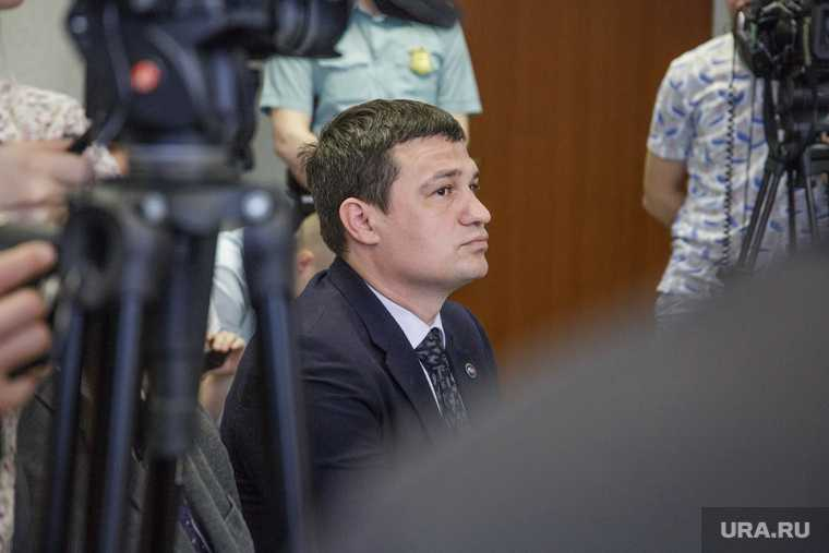 пермский экс-депутат избиение Андрея Ширмана