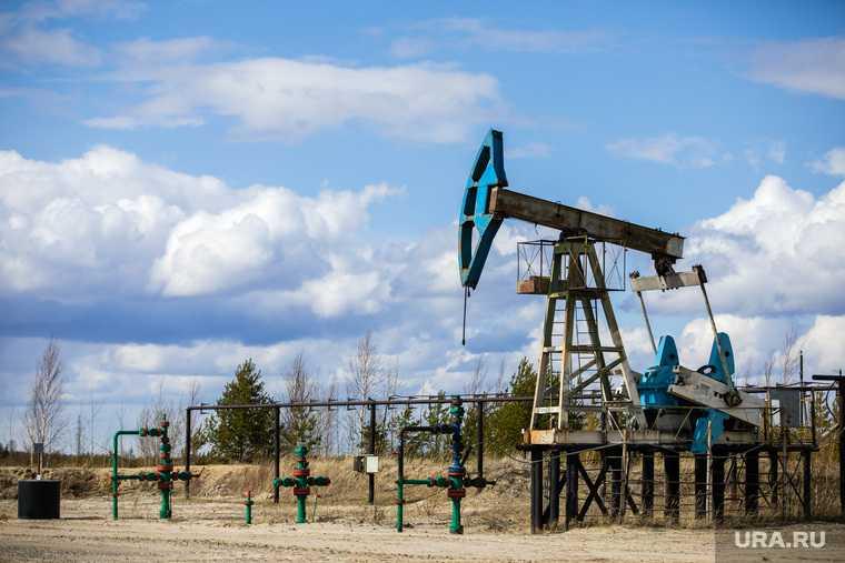 Ярайнерское месторождение ЯНАО разлив нефти