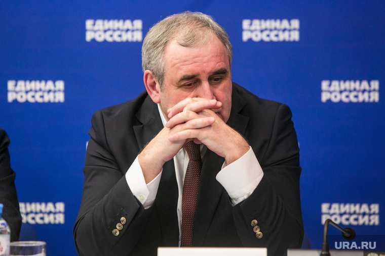 Неверов кандидат праймериз Единая Россия