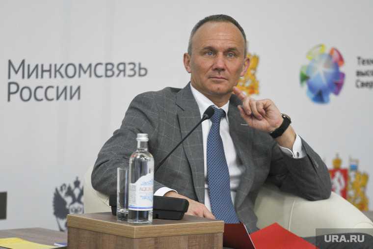 Собрание по нацпроекту о производительности труда. Екатеринбург