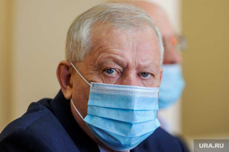 Челябинск гордума мэрия Тефтелев Селещук взятка суд приговор ФСБ штарф