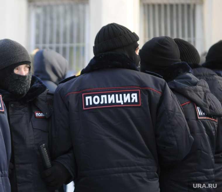 Челябинск полиция розыск преступник зарубил топором