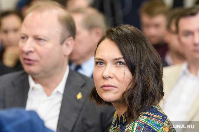 Анастасия Немец музей истории Екатеринбурга назначение