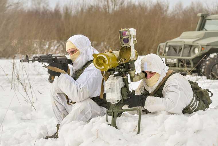 дата штурма Донбасса