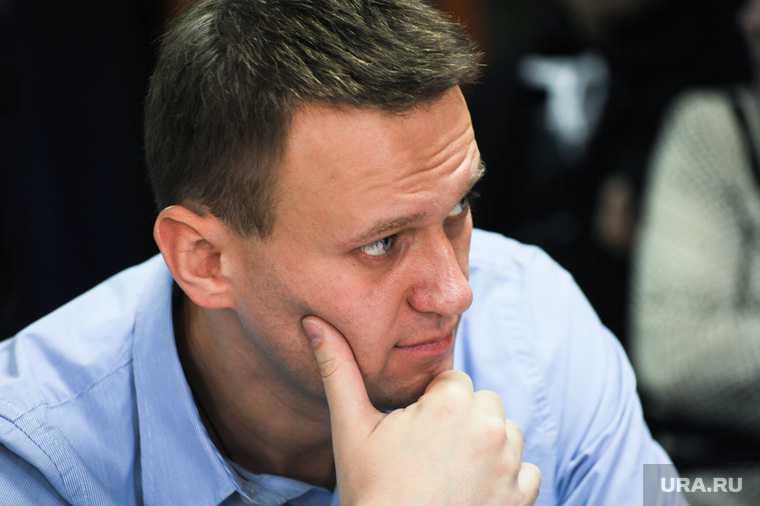 адвокат Навальный