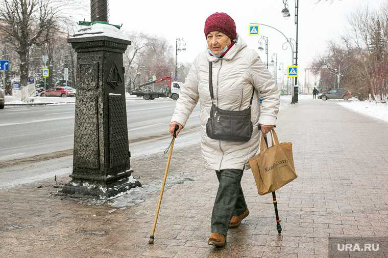 индексация пенсии в России