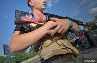 Союз добровольцев Донбасса война Украина ДНР ЛНР эскалация