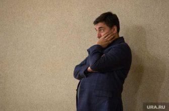 выборы в Госдуму Свердловская область кремлевский куратор Иван Серов