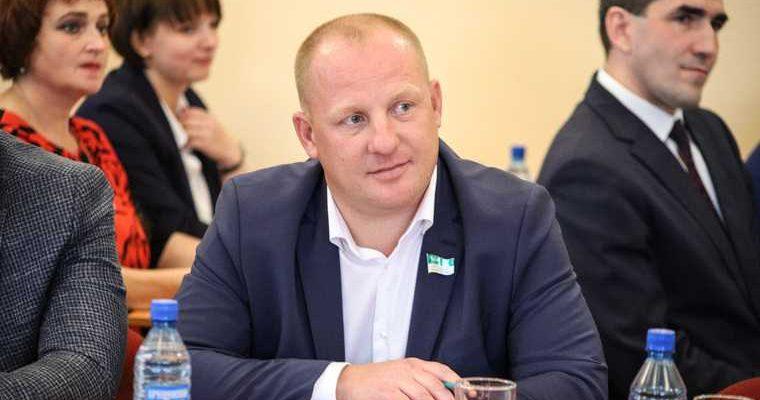 Сергей Руденко Курган