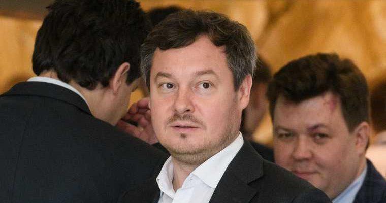 Дмитрий Нисковских Сысерть праймериз «Единой России» выборы в свердловское заксобрание