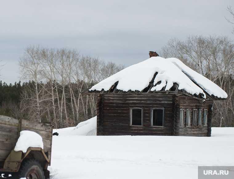 Челябинская область мертвая девочка заброшенный дом Мирный Красноармейский район СКР