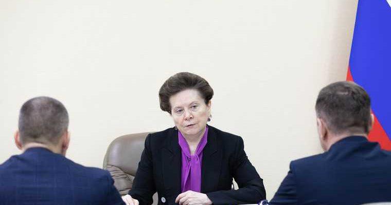 Наталья Комарова прибудет в Сургут — куратор выборов посетит три города Югры — мэр Нефтеюганска планирует баллотироваться в облдуму — вице-губернатора посмертно наградили почетным званием. Все самые интересные и важные новости ХМАО к утру 26 марта — в обзоре URA.RU:
