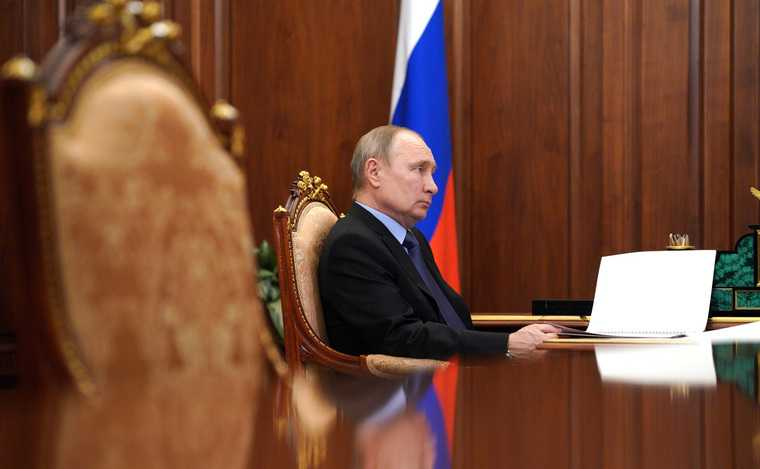 Путин дата формат послание 2021
