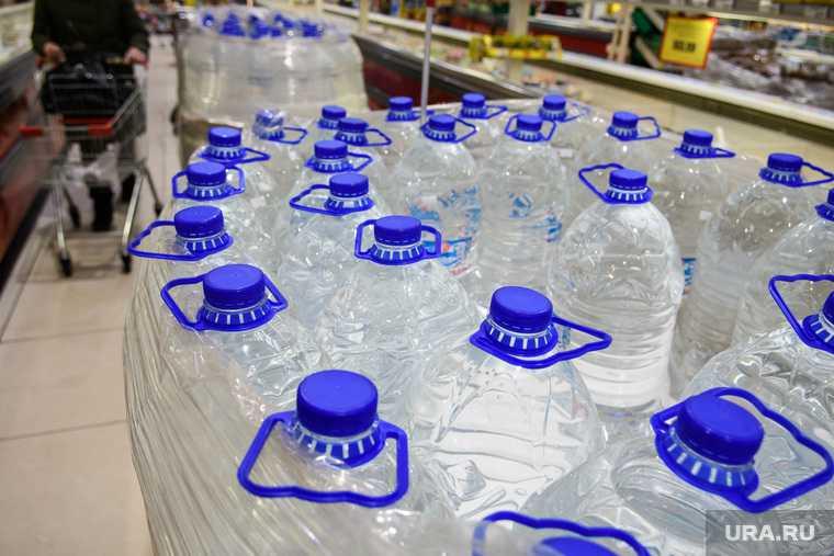 Бизнесмены из ЯНАО разливали и продавали небезопасную воду