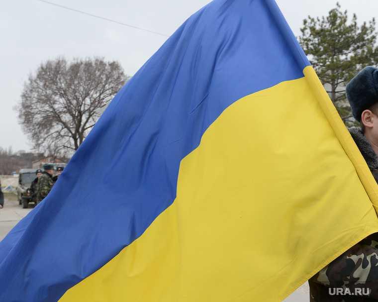 Крым возвращение